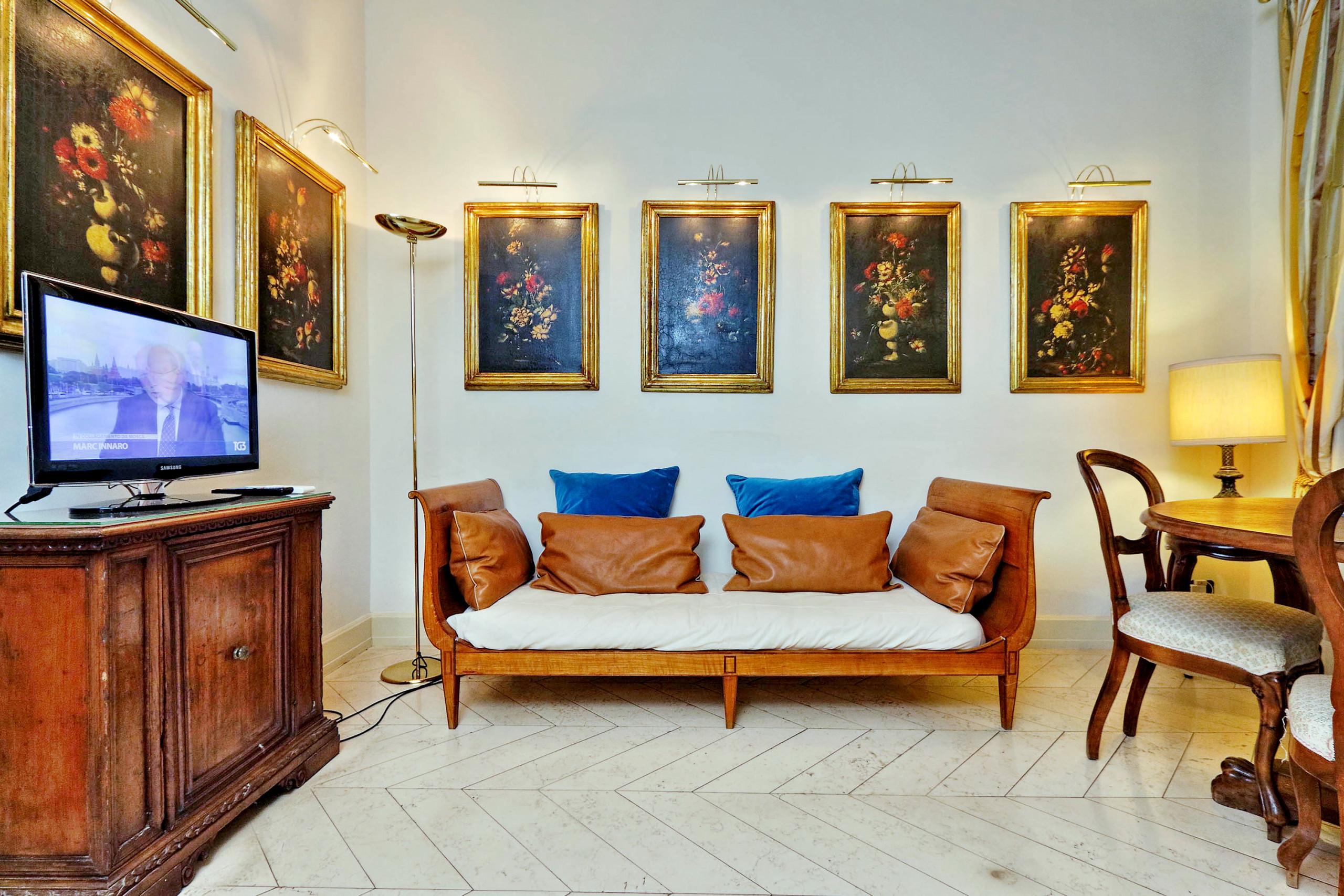 Roma - Apartamento