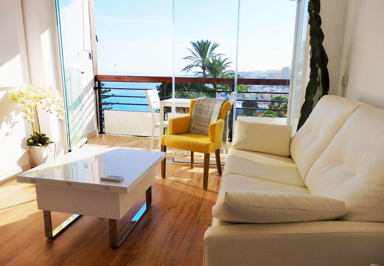 Apartamento en Torremolinos - Santa clara torre 1 Apartment