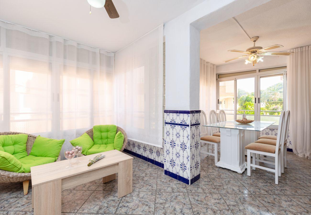 Apartamento en Guardamar - Fidalsa Beach Time