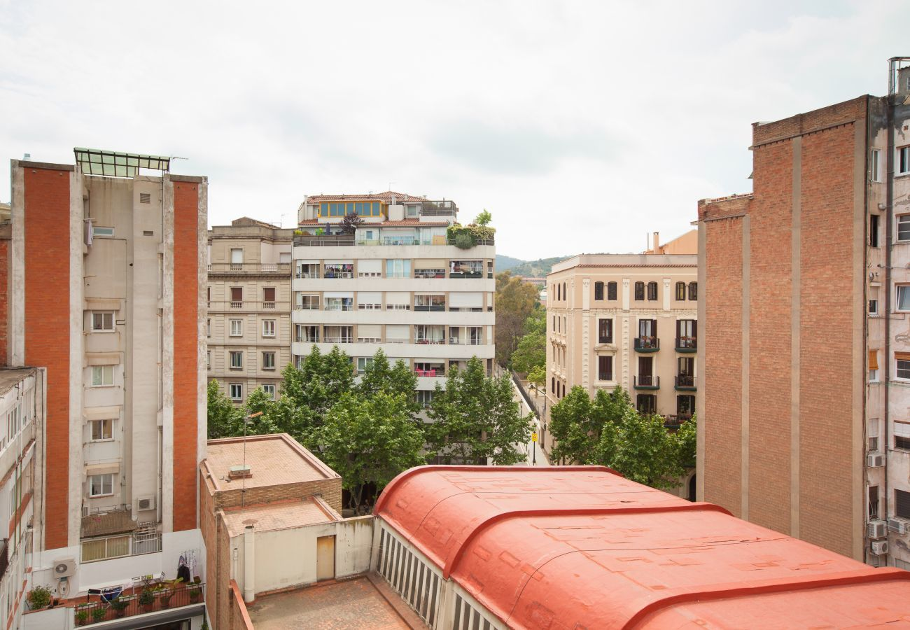 Apartamento en Barcelona - Apartment MIRLAND