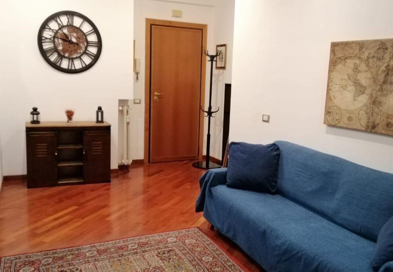 Apartamento en Roma - PHIL'S VATICAN HOME
