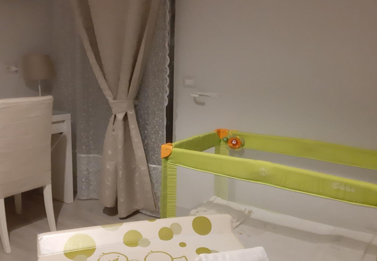 Apartamento en Milano - CASA VIARENNA