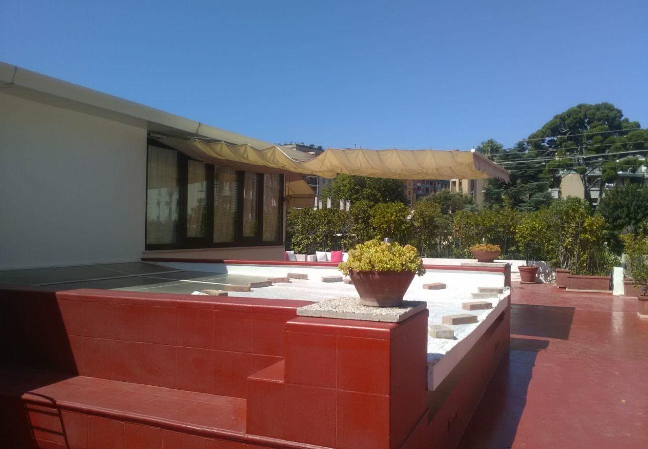 detalles  terraza