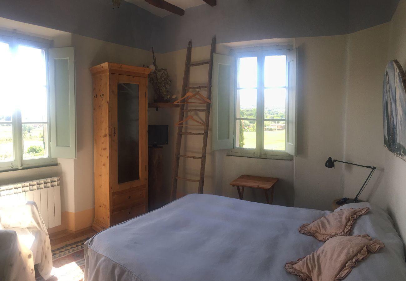 Casa rural en Cortona - WONDER CORNER