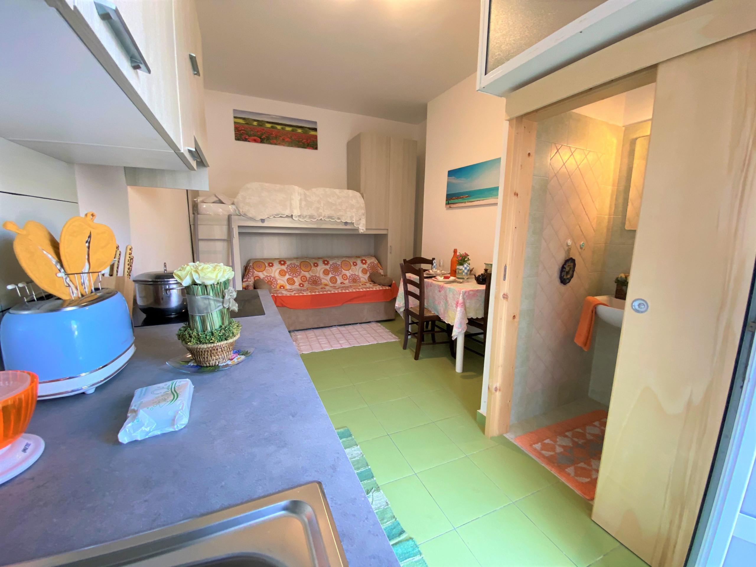 Sperlonga - Appartement