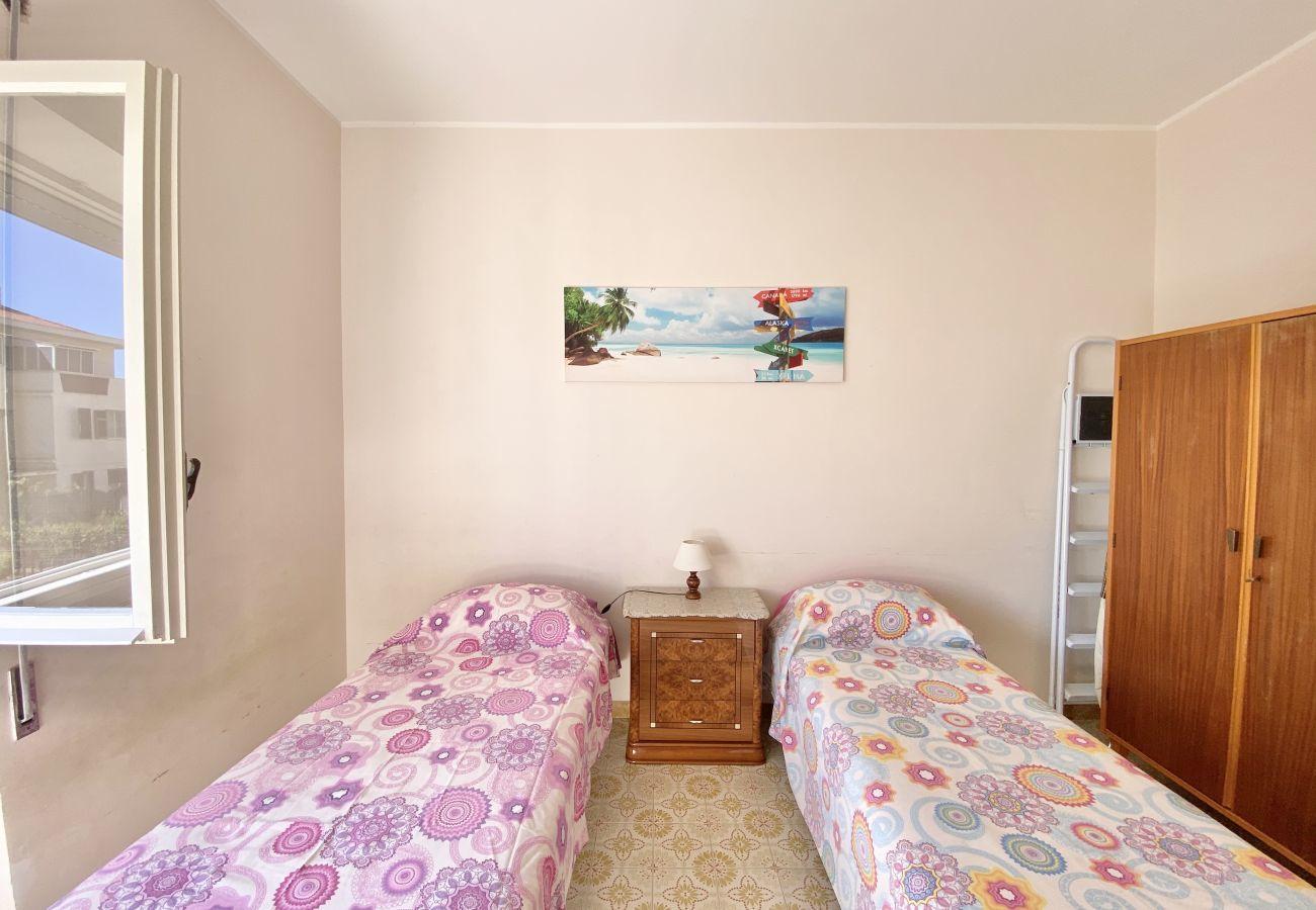Appartement à Sperlonga - holidaycasa Clorinda - Garage e giardino a 200 mt