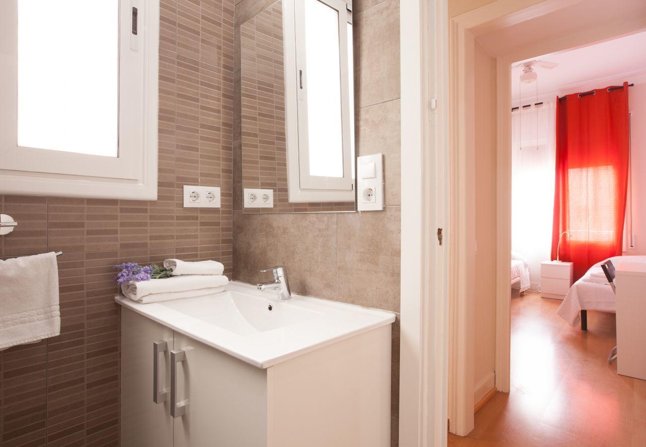 Appartement à Barcelone - Apartment MIRLAND