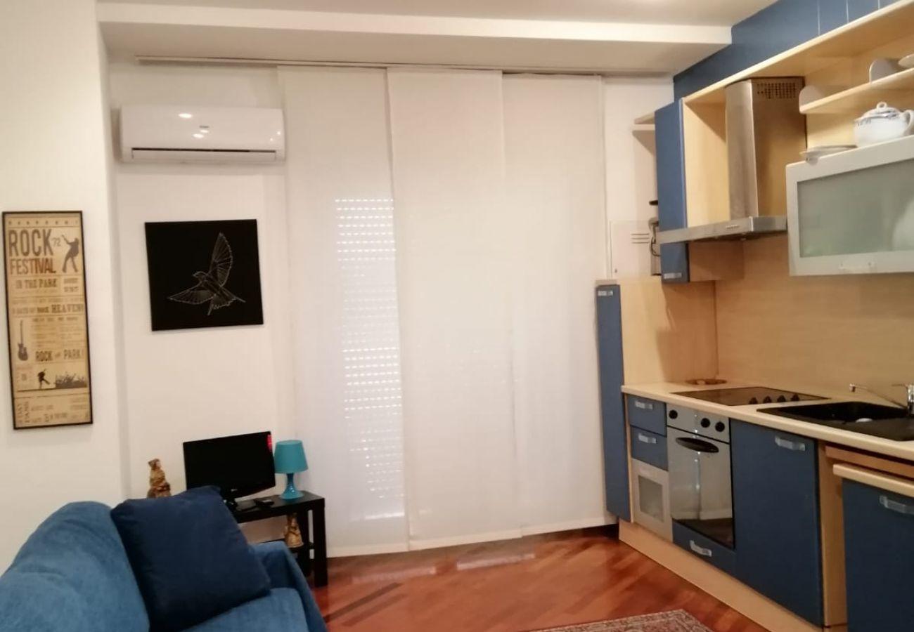 Appartement à Rome - PHIL'S VATICAN HOME