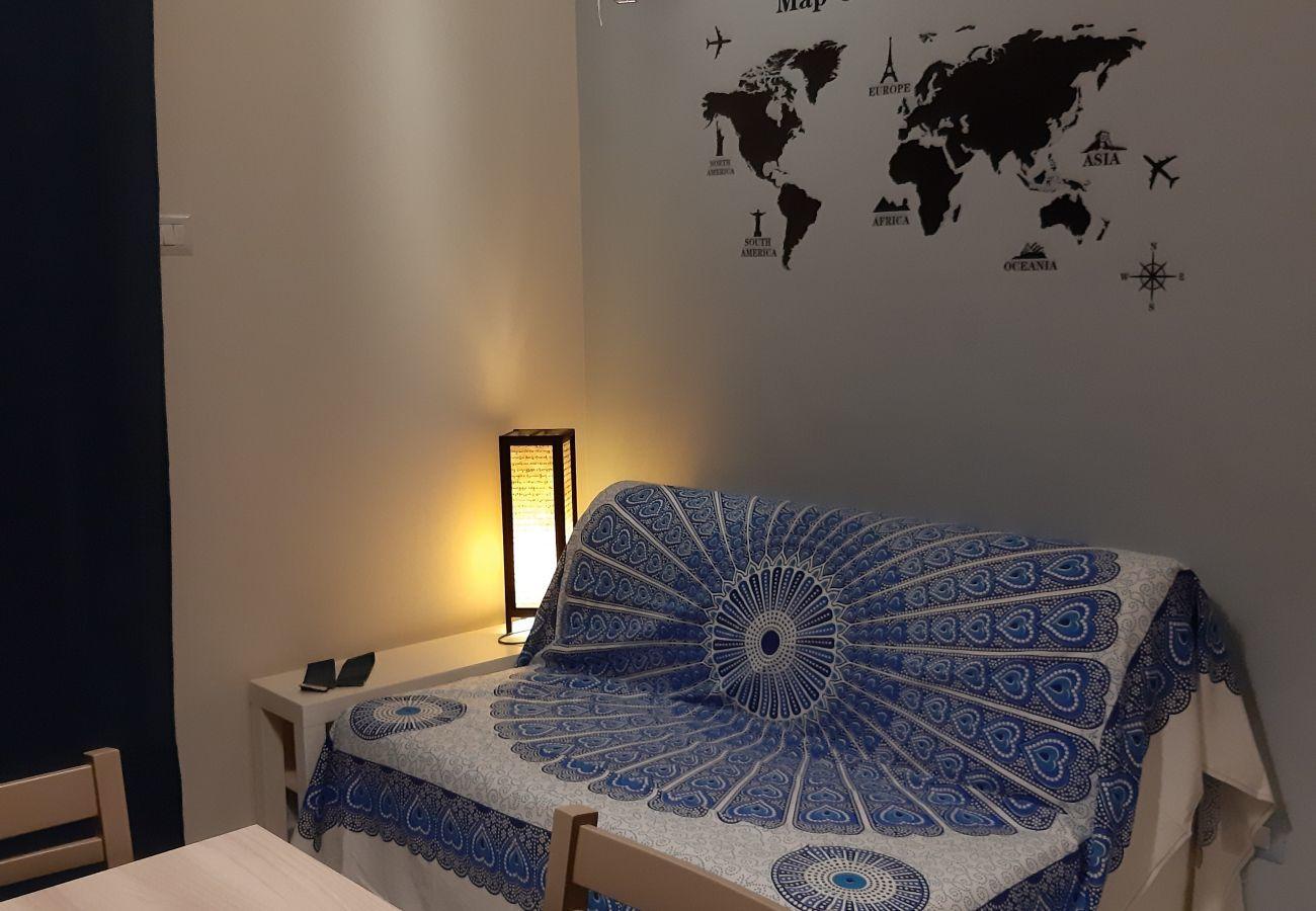 Appartement à Milan - CASA VIARENNA