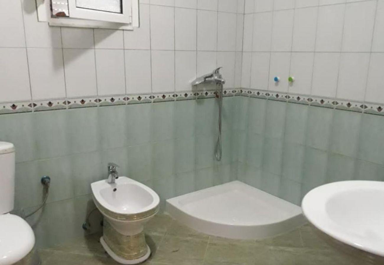 Villa Denis -salle de bains