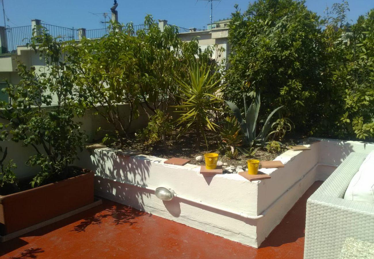 détails   terrasse