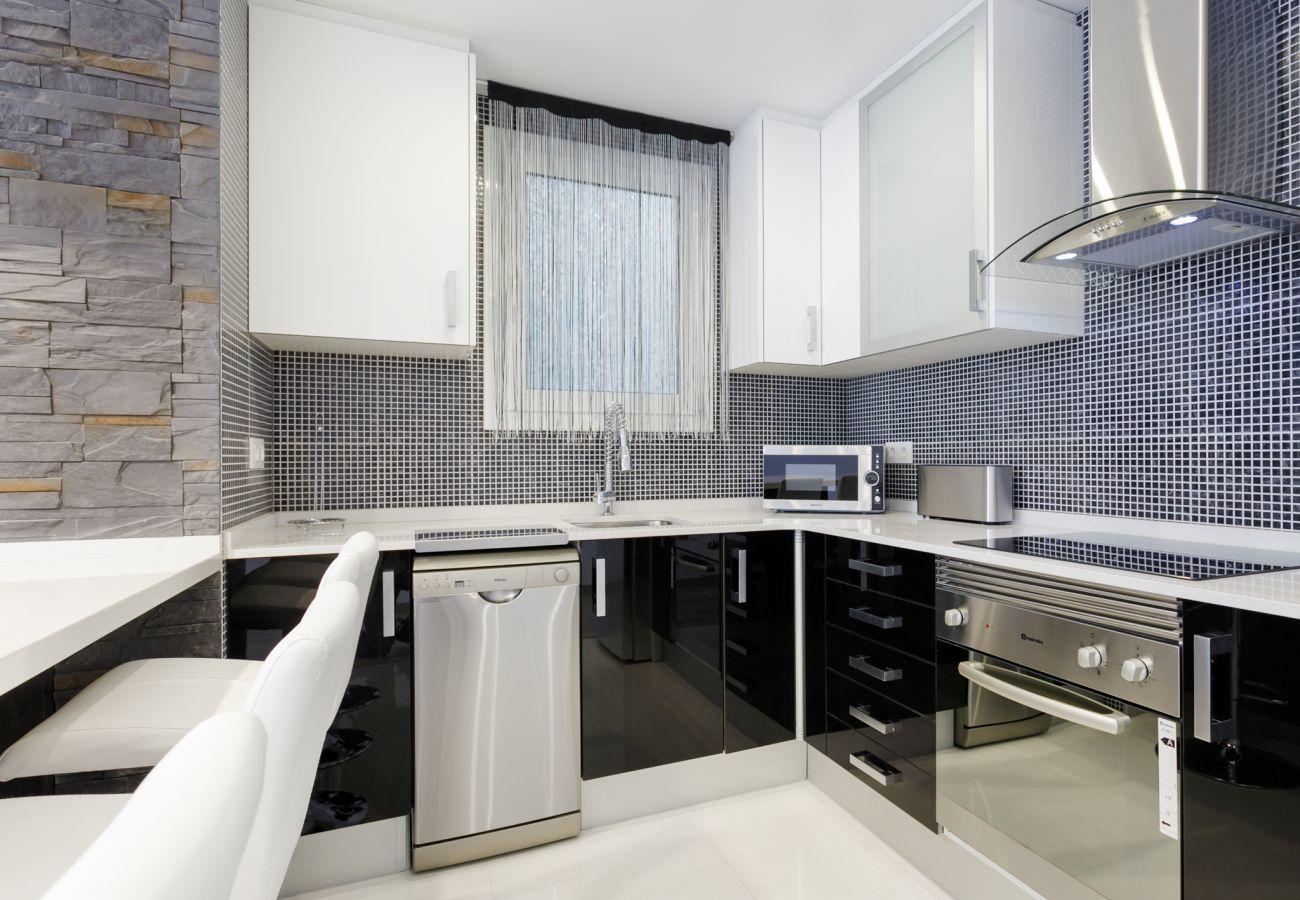 Appartement à Barcelone - Apartment GRAN VIA