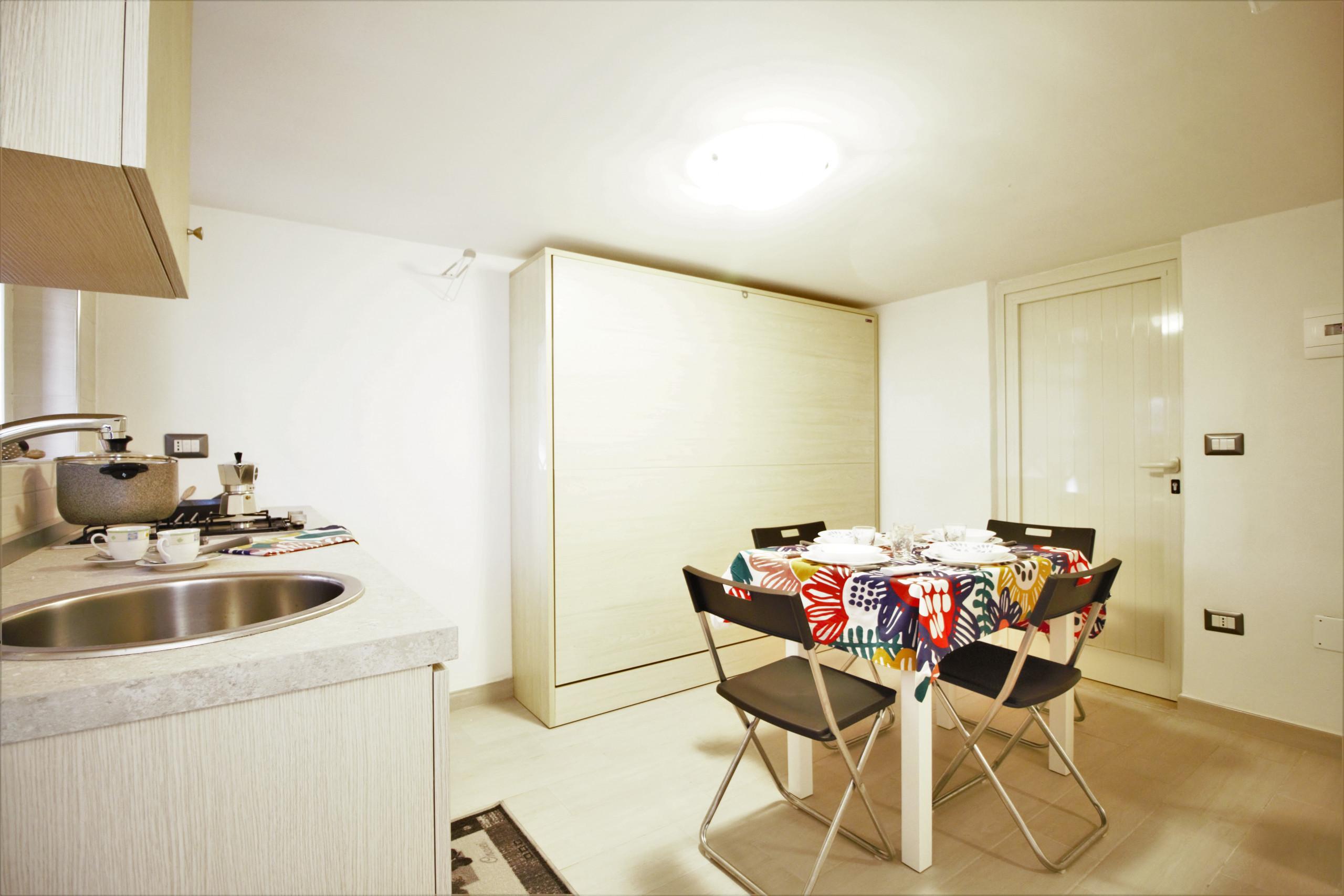 Sperlonga - Appartamento