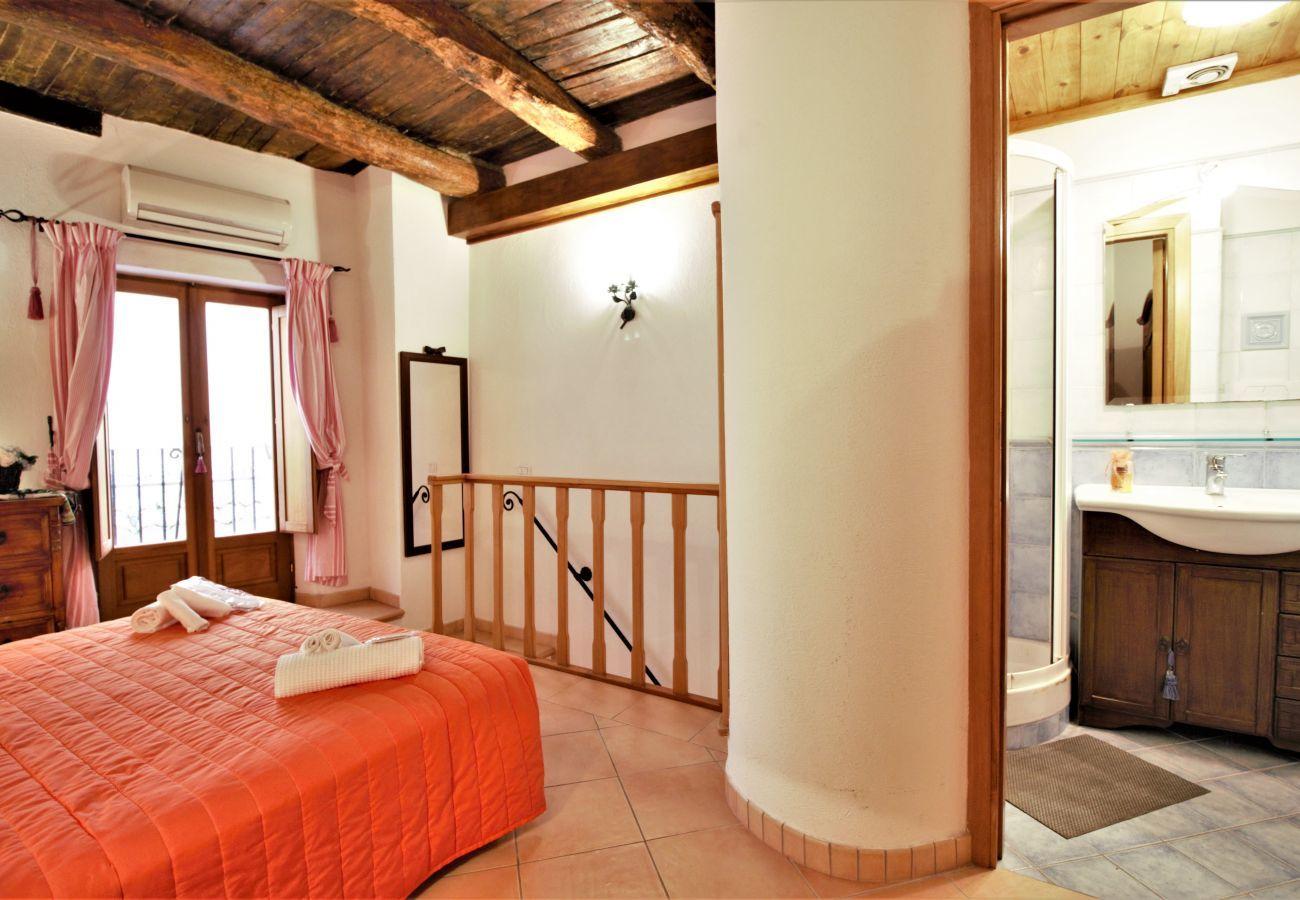 Appartamento a Sperlonga - holidaycasa Rinaldo - A due passi dal mare
