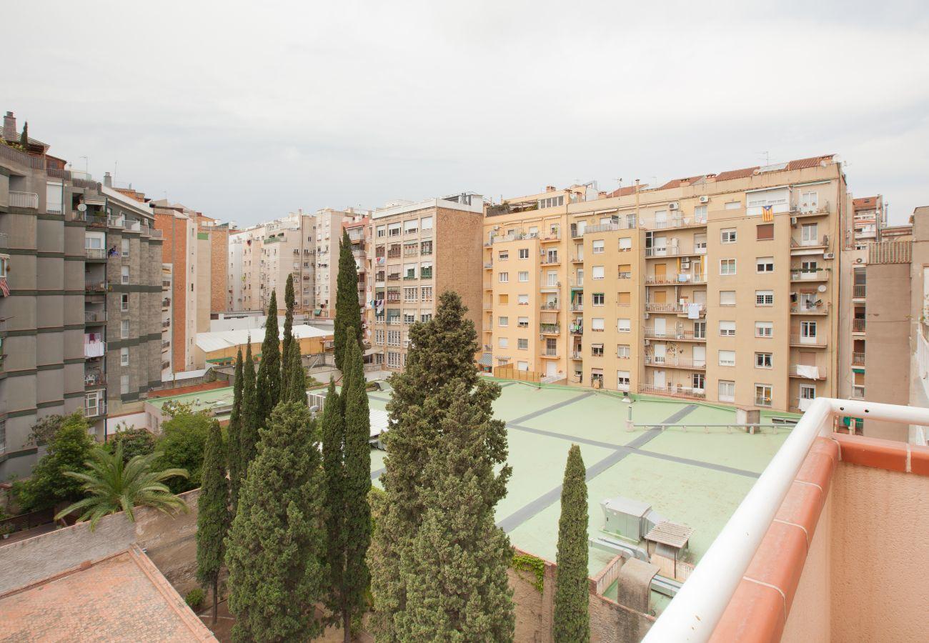Appartamento a Barcelona - Apartment MIRLAND