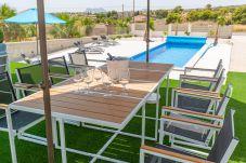 Villa in Alicante / Alacant - v Fidalsa Sunny Valley v
