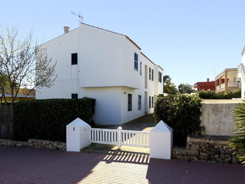 Cala Blanca - Apartment