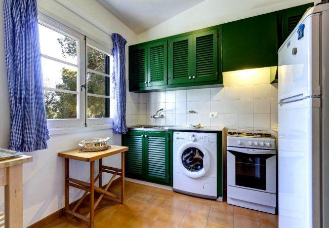 Apartment in Cala Blanca - Menorca Torreta 3