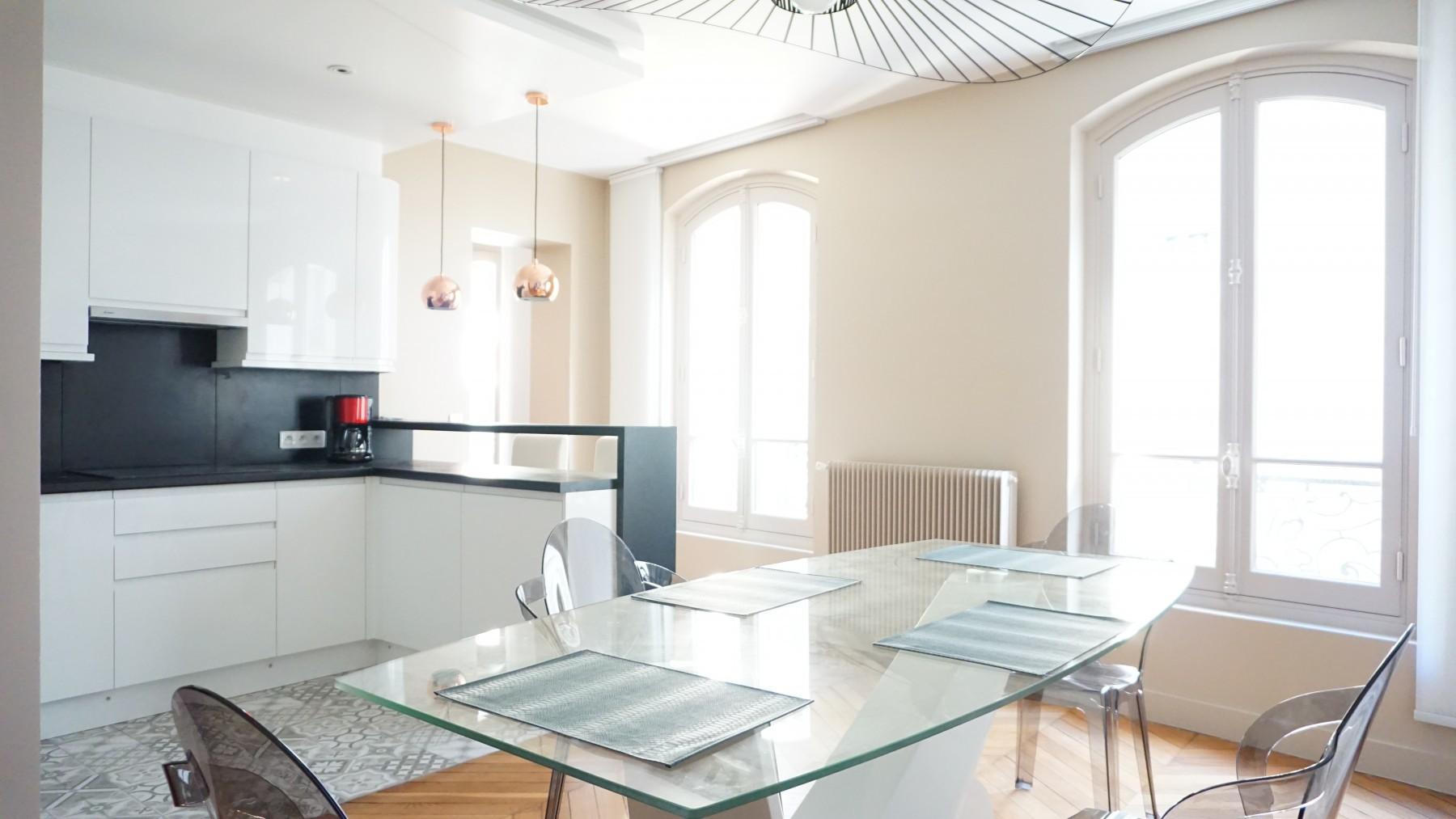 Paris - Apartment