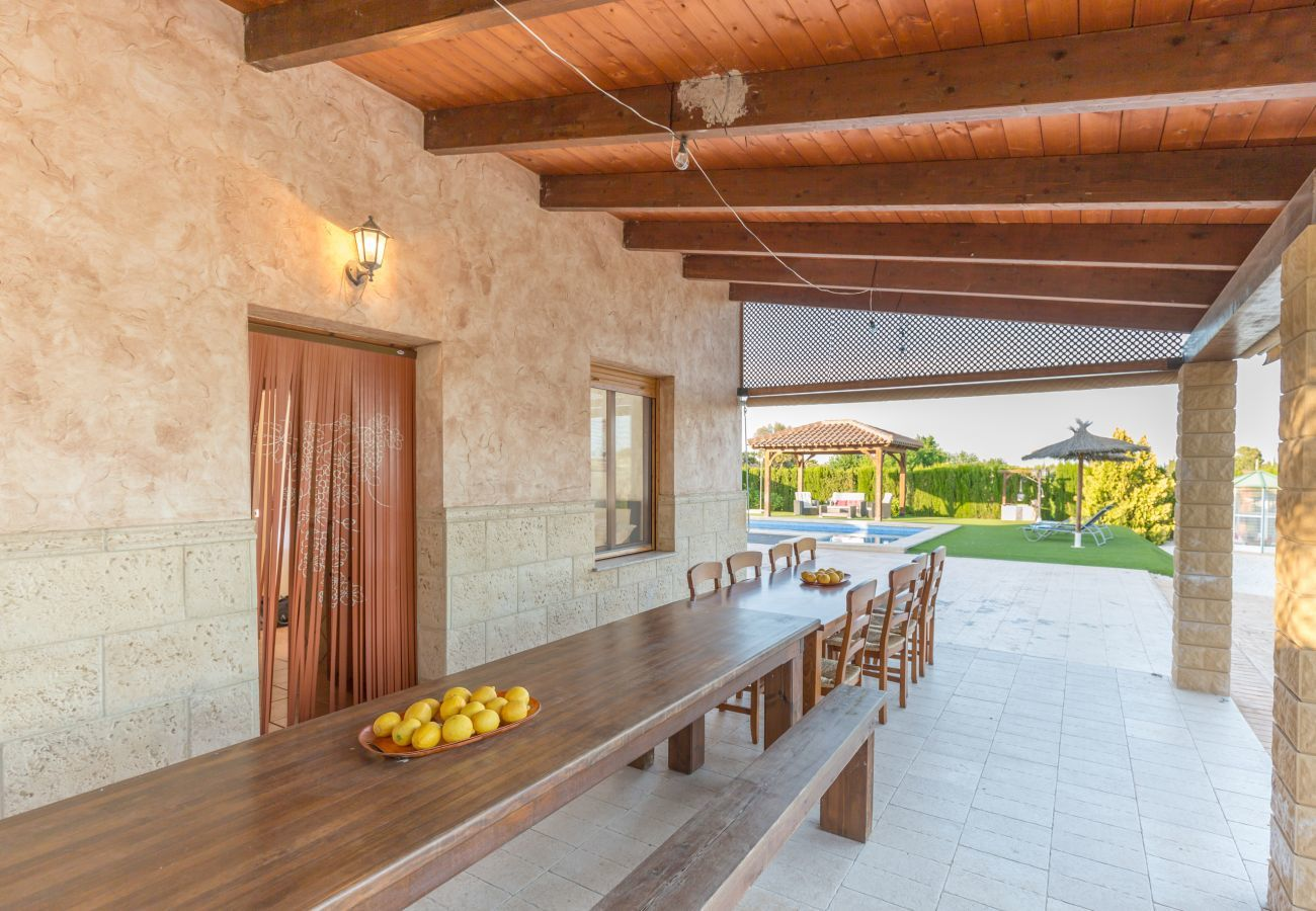 Cottage in Dolores - Fidalsa Sunny Valley