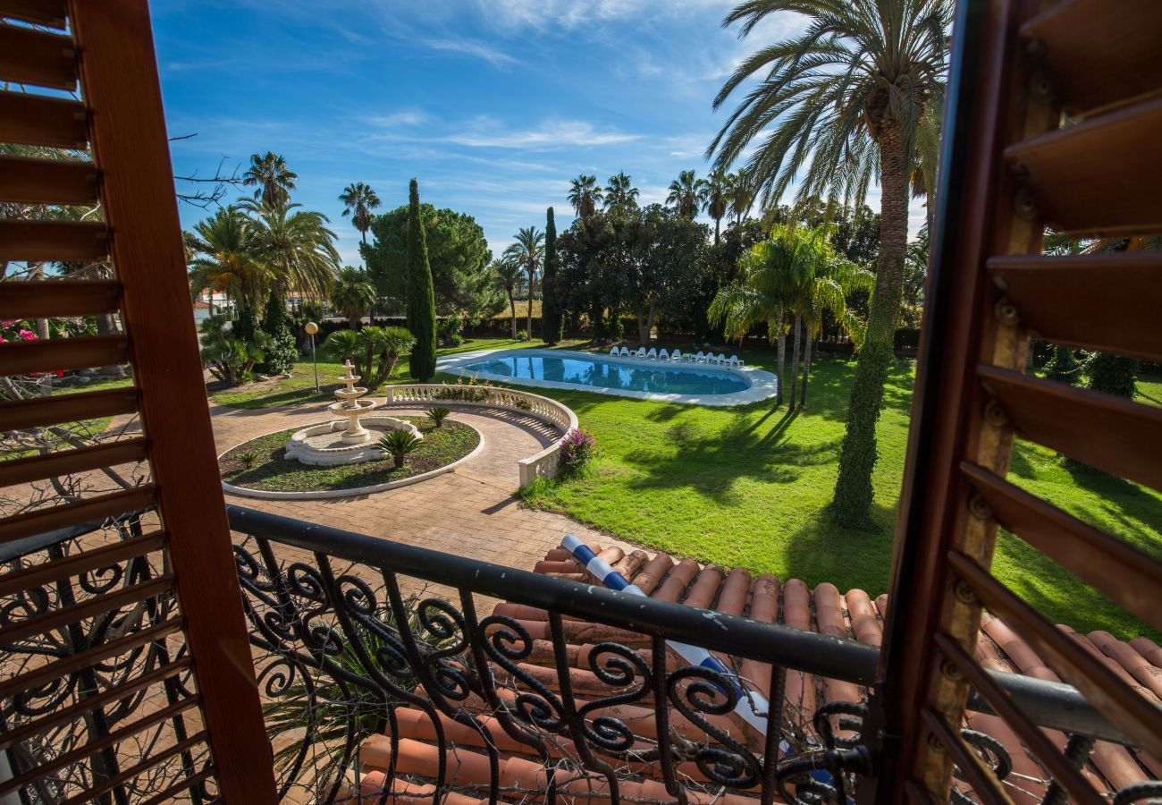 Country house in Alicante / Alacant - Incredible Luxury & Historical Mansion