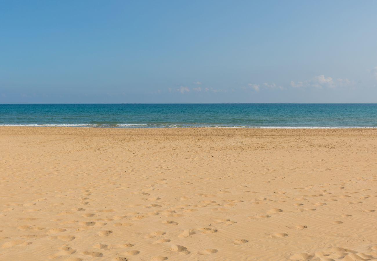 Chalet in Guardamar - Fidalsa Pacific Beach