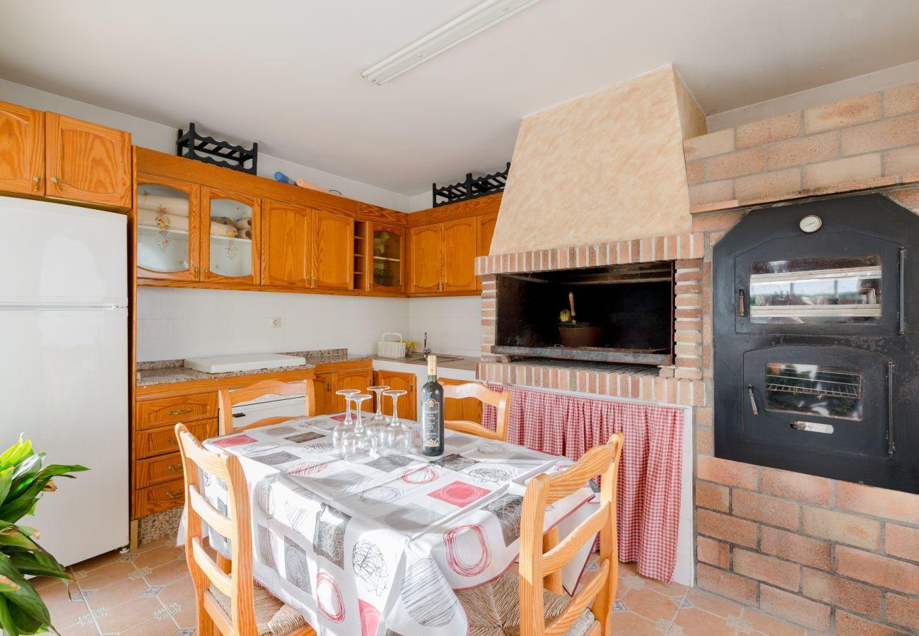 Villa in San Fulgencio - Fidalsa Psiiicomagiiia