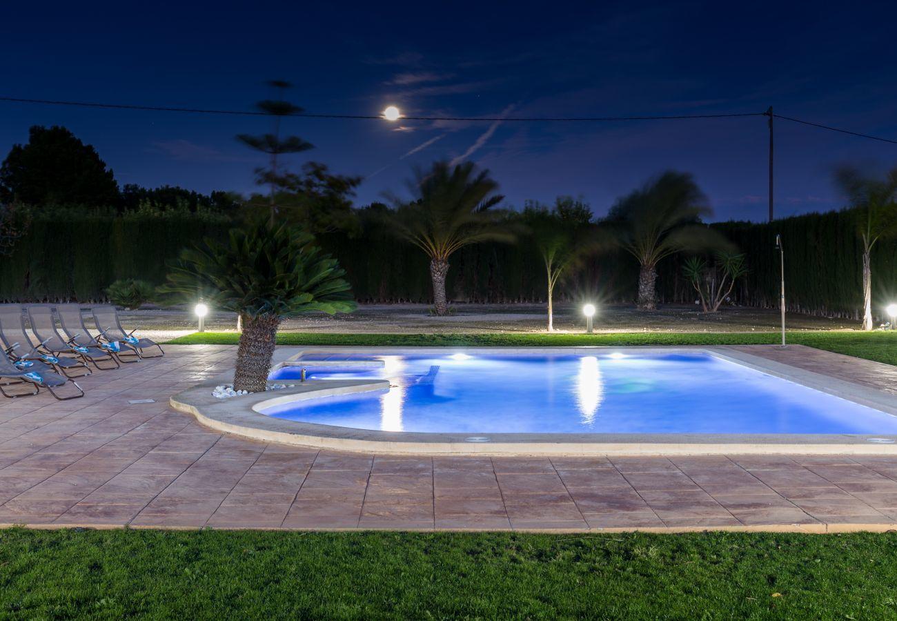 Villa in Crevillente - Fidalsa Dom Perignon