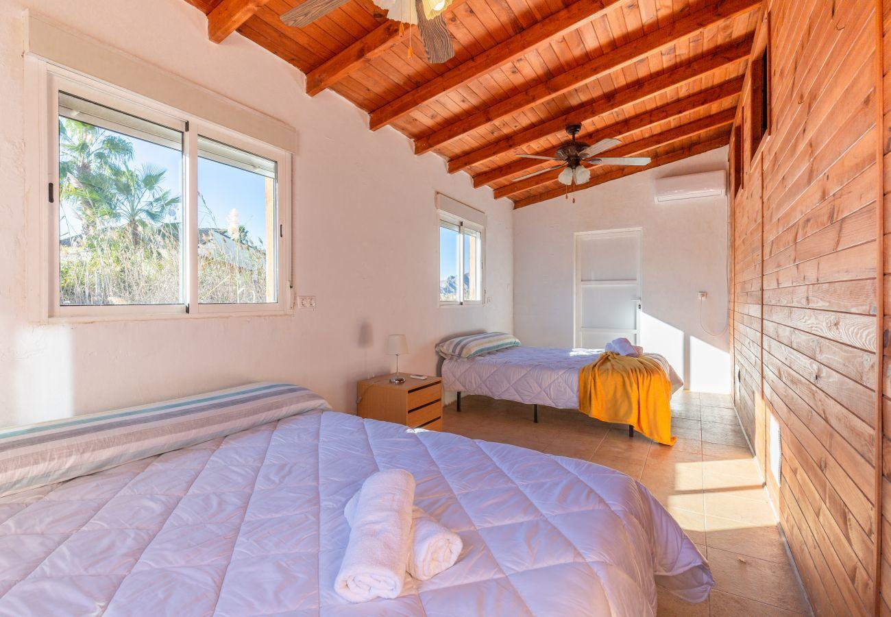 Villa in Catral - Fidalsa Villa Tranquillity