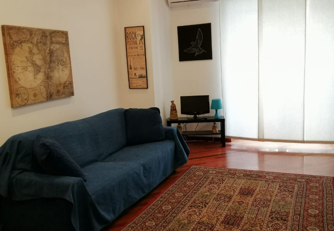 Apartment in Rome - PHIL'S VATICAN HOME