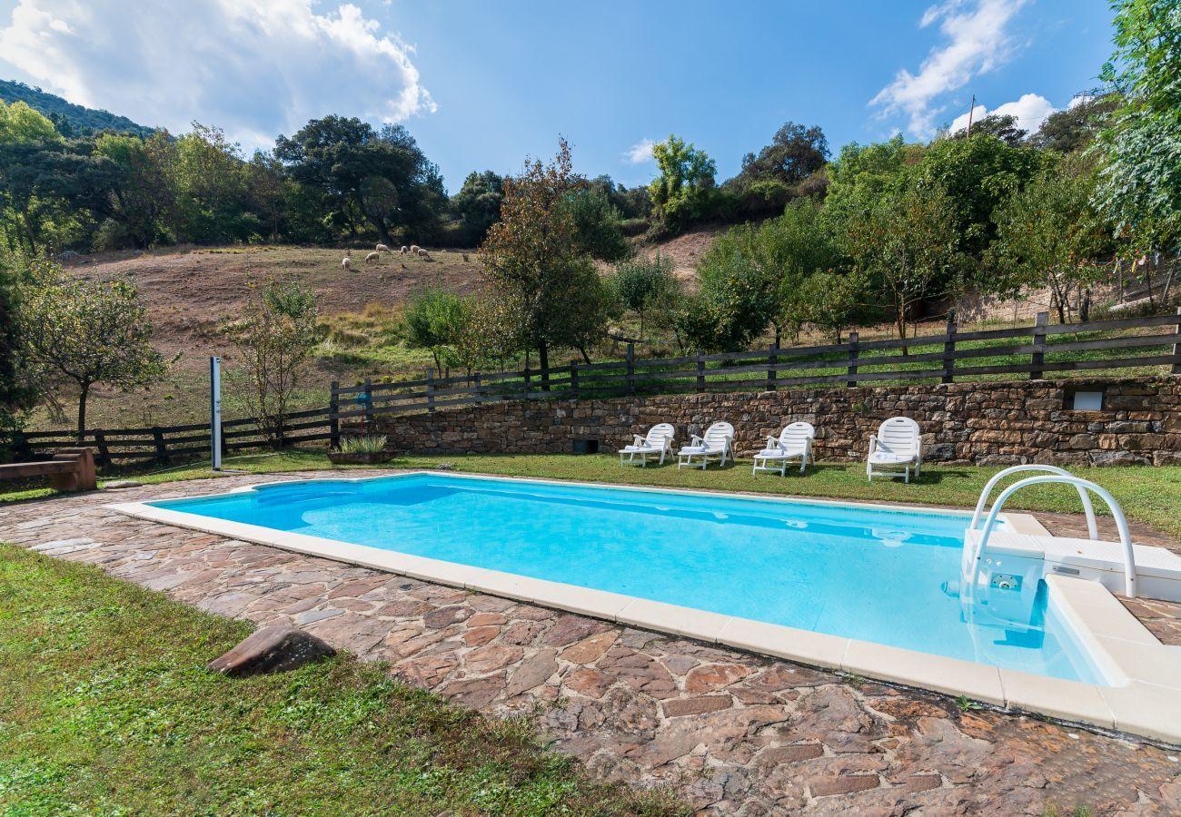 Villa in Cabezón de Liébana - Fidalsa House of Views