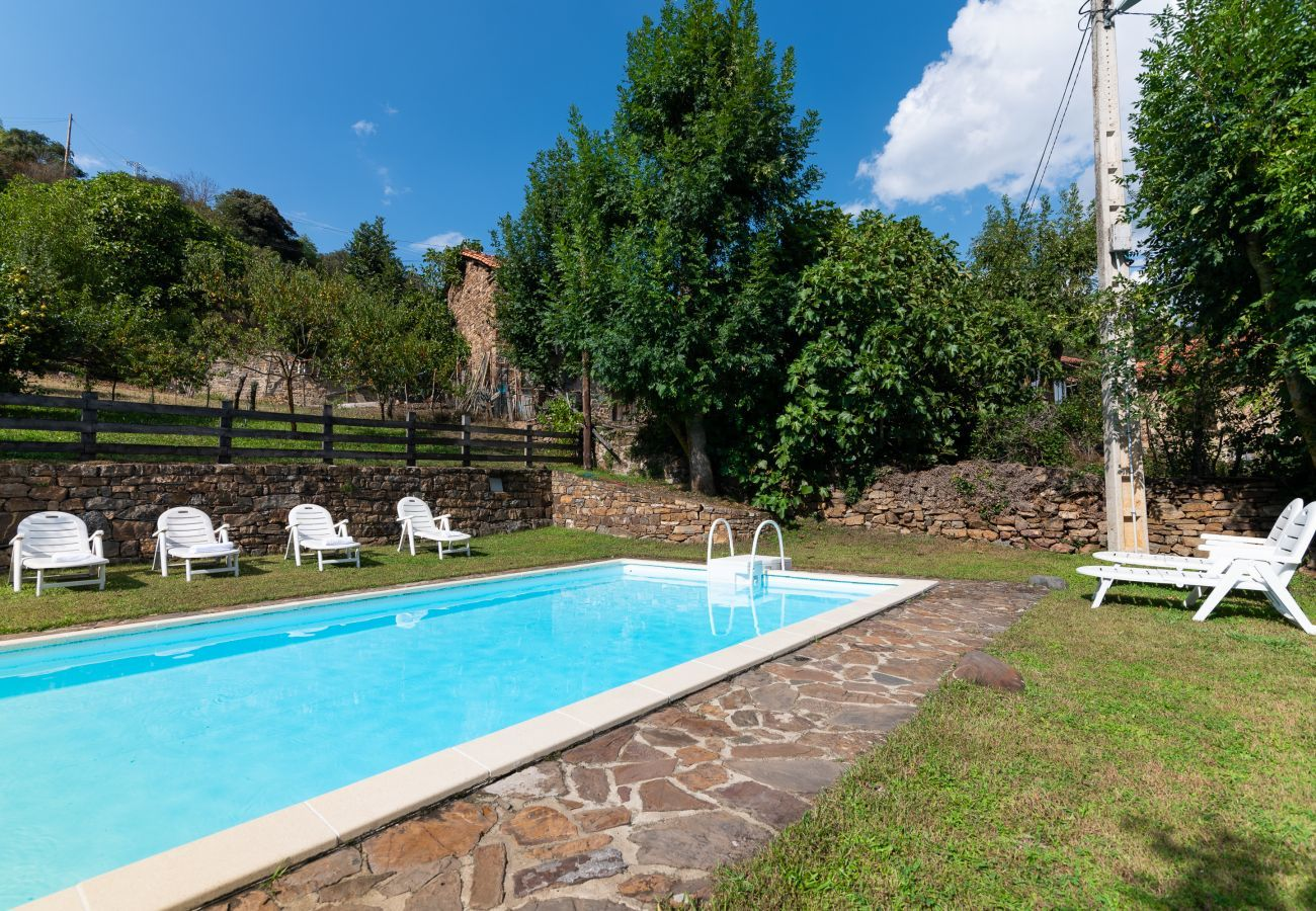 Villa in Cabezón de Liébana - Fidalsa Paradise Point