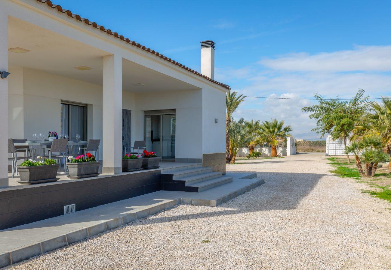 Villa in Dolores - Fidalsa Villa Riviera