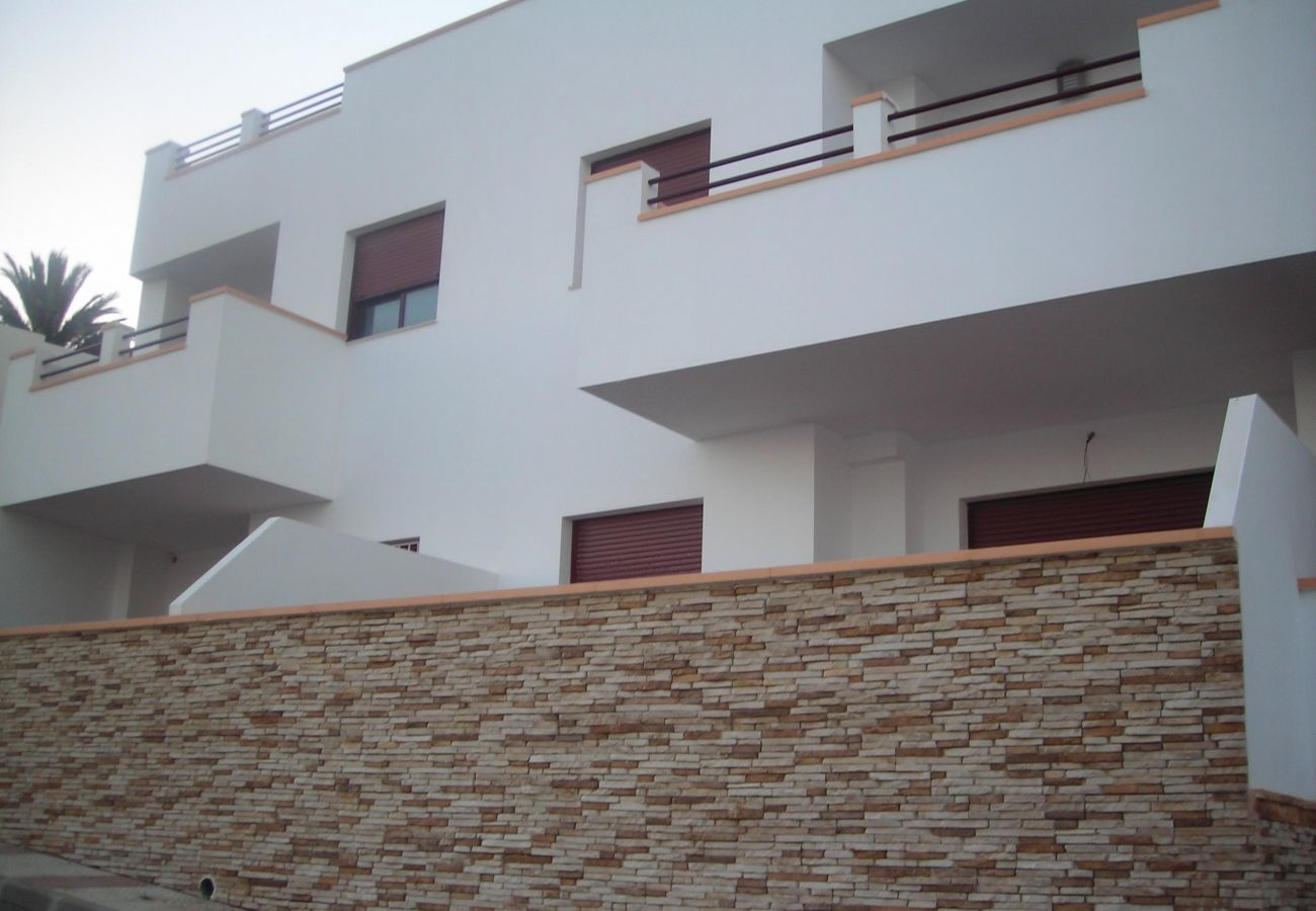 Apartment in Carboneras - Casa NACHO