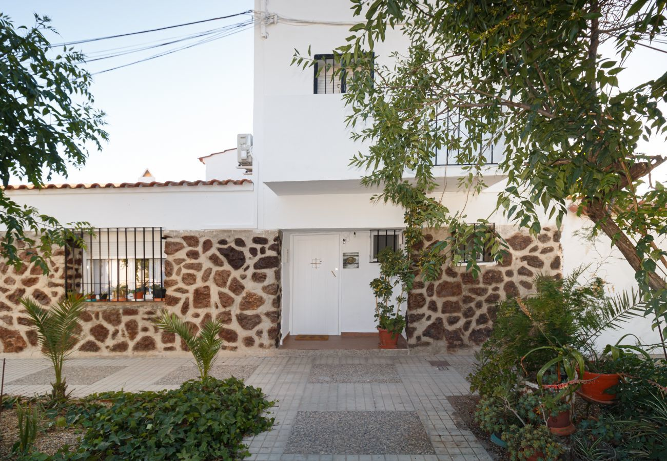 House in Huércal-Overa - Casa MARIA LA GRAJA