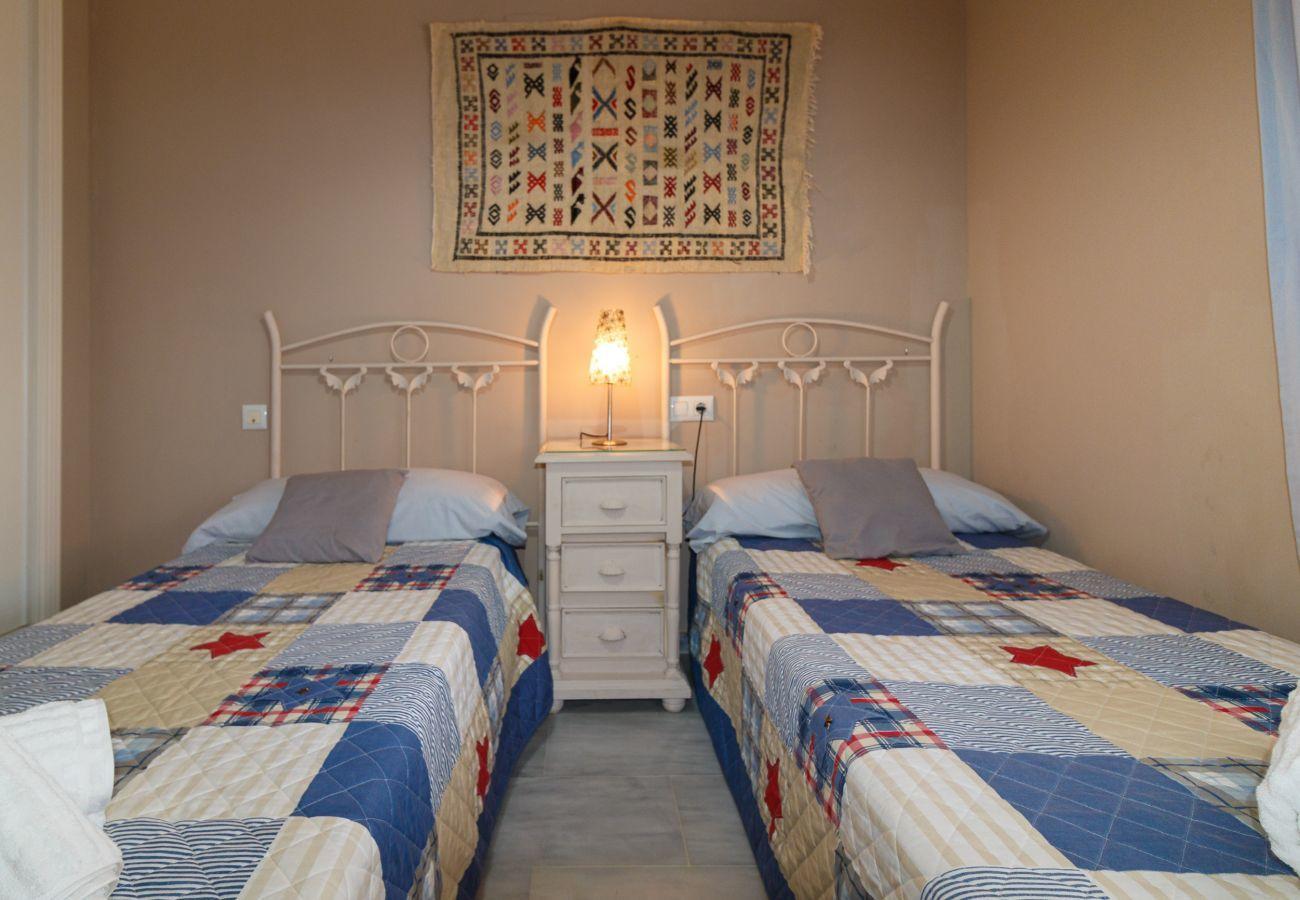 Apartment in Marbella - Casa JOSE