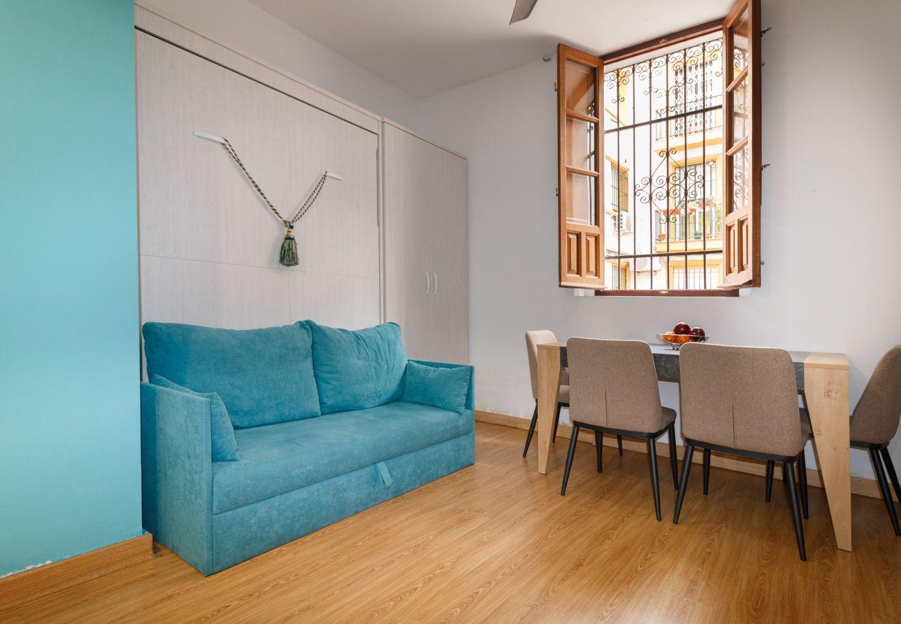 Studio in Seville - Casa FRANCISCO
