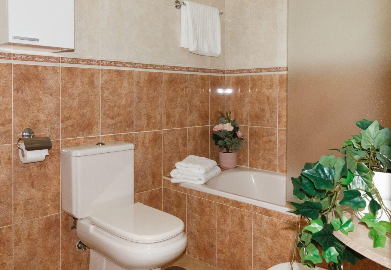 Apartment in Aguadulce - Casa RAMBLE