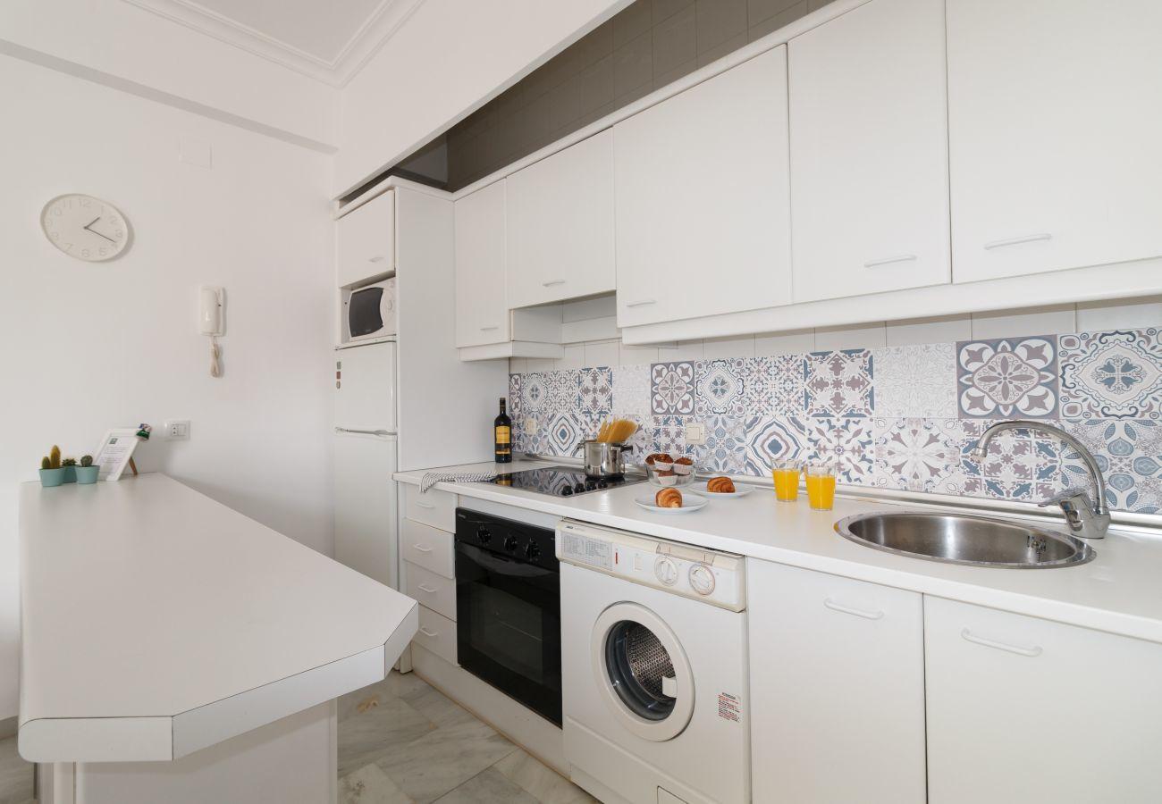 Apartment in Seville - Casa SARA